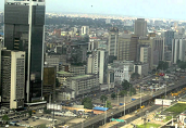 Lagos metropol mini top