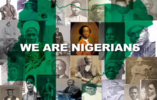 We-are-Nigerians-Amalgamation-Documentary