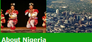 about Nigeria Icon
