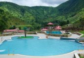obudu resort mini up